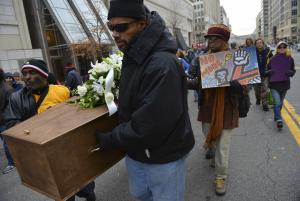 2014 Vigil