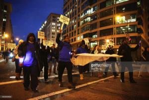 The 2015 Vigil